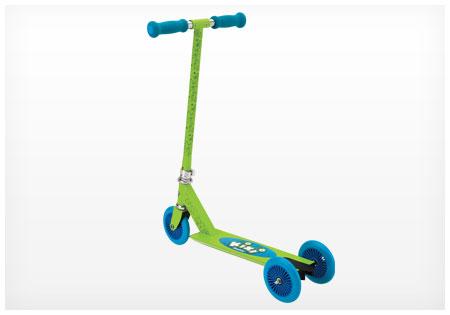 Kixi Mixi Scooter Review